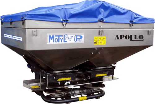 Fertilizer spreader APOLLO